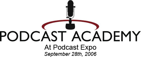 Podcast Academy 4
