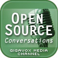 Open Source Conversations